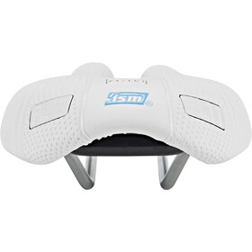 ISM PL1.1 Performance Saddle long, white